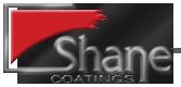Shane Coatings Website